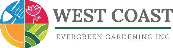 West Coast Evergreen Gardening